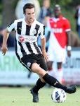Romain Amalfitano Newcastle United