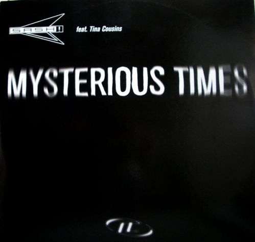 sash feat. tina - cousins mysterious times