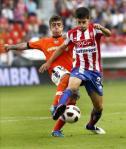 Sergio Alvarez Sporting de Gijon