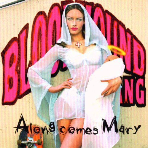 The Bloodhound Gang - Along Comes Mary