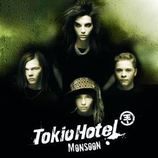 tokio hotel moonsoon