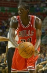 Tony Snell Chicago Bulls