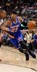 Toure Murry New York Knicks