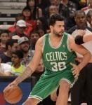 Vitor Faverani Boston Celtics