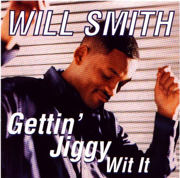 will smith - gettin jiggy with it