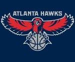 Escudo Atlanta Hawks
