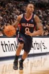 Jeff Teague Atlanta Hawks