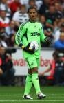 Michel Vorm Swansea City