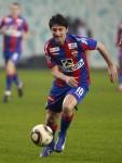 Alan Dzagoev CSKA Moscu