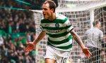 Anthony Stokes Celtic Glasgow