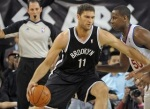 Brook Lopez Brooklyn Nets