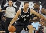 Brook Lopez Brooklyn Nets
