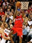 Jamal Crawford Los Angeles Clippers