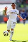 Pablo Hernandez Swansea City