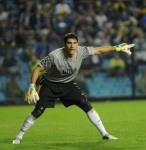 Sebastiann D'Angelo Boca Juniors