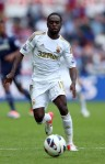 Nathan Dyer Swansea City