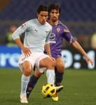 Alvaro Gonzalez Lazio