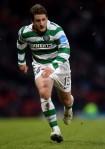 Kris Commons Celtic Glasgow