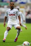 Wayne Routledge Swansea City