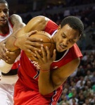 Ryan Hollins Los Angeles Clippers