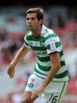 Joe Ledley Celtic Glasgow