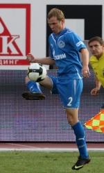Aleksandr Anyukov Zenit