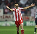 Giannis Maniatis Olympiacos