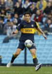 Guillermo Burdisso Boca Juniors