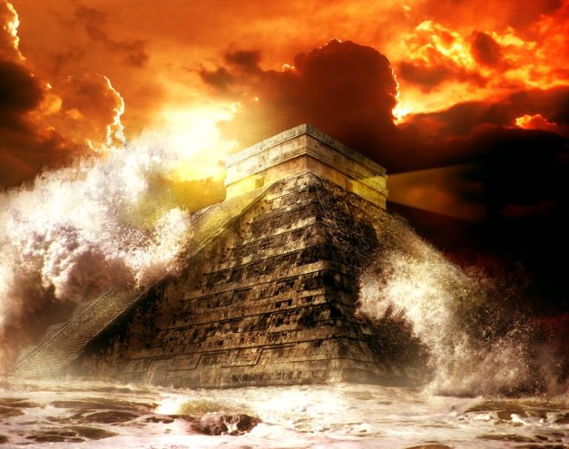 2012_Fin Del Mundo