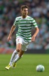 Charlie Mulgrew Celtic Glasgow
