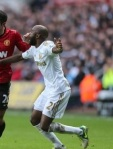 Dwight Tiendalli Swansea City
