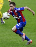 Zoran Tošić CSKA Moscu