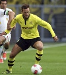 Julian Schieber Borussia Dortmund