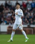 Ki Sung-Yong Swansea City