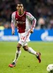 Ricardo Van Rhijn Ajax