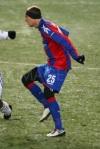Elvir Rahimić CSKA Moscu