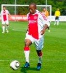 Thulani Serero Ajax