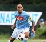 Paolo Cannavaro Napoles