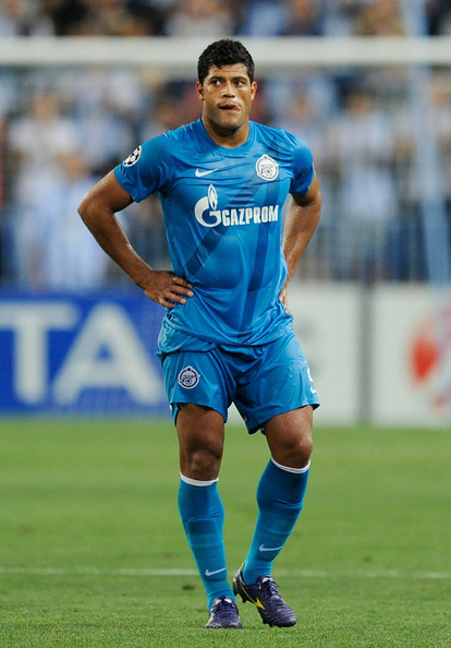 FC Zenit invited Arshavin and Tymoschuk to work in club structures 07/02/2015 2