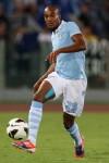Abdoulay Konko Lazio