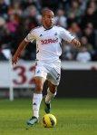 Ashley Richards Swansea City