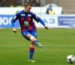 Pontus Wernbloom CSKA Moscu