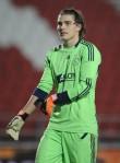 Mickey Van der Hart Ajax