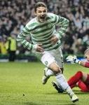 Tony Watt Celtic Glasgow