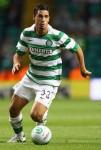 Beram Kayal Celtic Glasgow