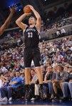 Mirza Teletovic Brooklyn Nets