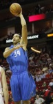 Brandan Wright Dallas Mavericks