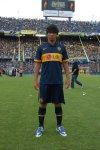 Leandro Marin Boca Juniors