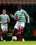 Efe Ambrose Celtic Glasgow
