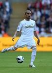 Chico Flores Swansea City